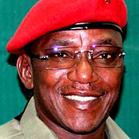 Solomon Dalung Supports GIPLC